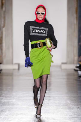 Versace F18 125