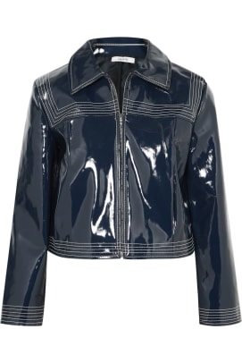 ganni-patent-jacket