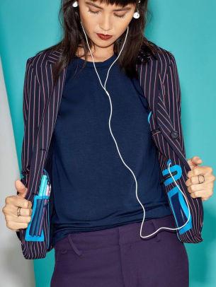 argent-cropped-pinstripe-blazer