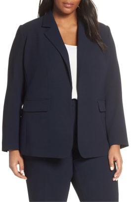 vince-camuto-parisian-crepe-blazer-plus-size