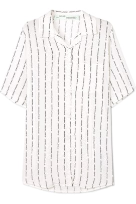 off-white-printed-crepe-de-chine-shirt