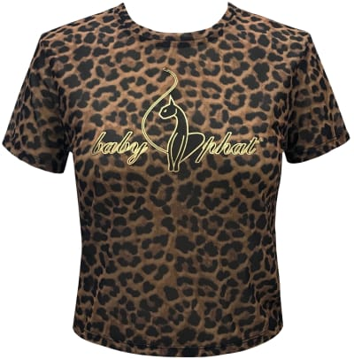 baby-phat-forever-21-leopard-t-shirt