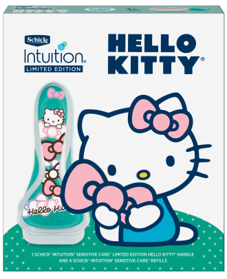 schick-intuition-limited-edition-hello-kitty-razor