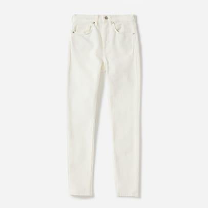 everlane-high-waist-white-denim-jeans