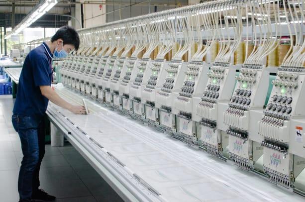 saitex sustainable denim factory tour-22