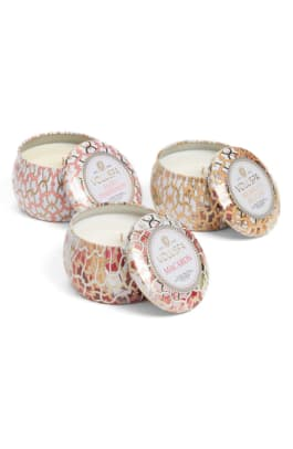 Voluspa Mini Candle Set Nordstrom sale