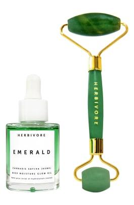 Herbivore Botanicals Emerald Jade Set Nordstrom Sale