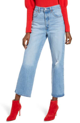 levis-ribcage-high-waist-ankle-straight-leg-jeans