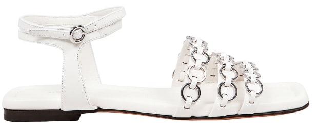 3.1 phillip lim alyse ring strap sandals