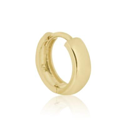 stone-strand-bold-gold-huggie-earring