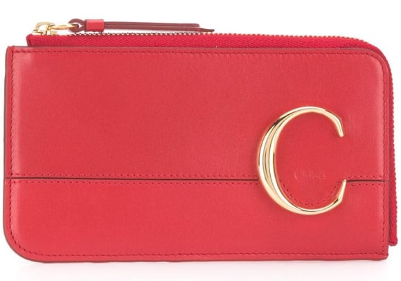 chloe-c-wallet