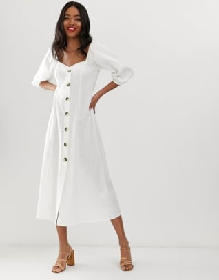 asos-design-button-through-maxi-dress-in-seersucke