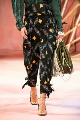 best shoes nyfw ss 2020 ulla johnson