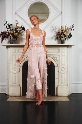 sahroo-bridal-fall-2020-wedding-pink-floral-dress-pants