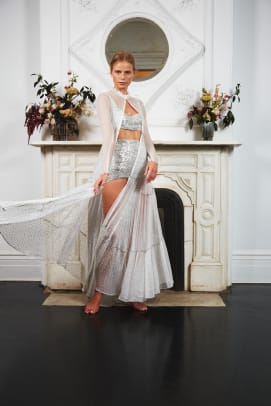 Sahroo-TheHappiness-Collection-bridal-wedding-robe-crystal-top-tap-pants