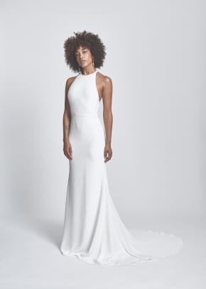 Alexandra-Grecco-bridal-fall-2020-wedding-halter-dress