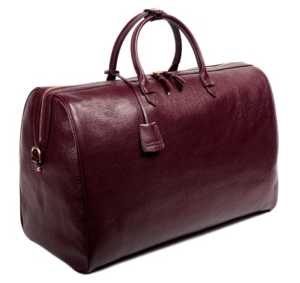 best carry on bag lotuff weekender