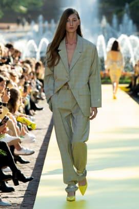 Mercedes-Benz Fashion Week Tbilisi - Anaouki SS20 - 19