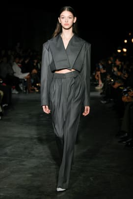 Mercedes-Benz Fashion Week Tbilisi - BESSARION SS20 - 31