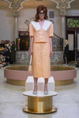 Mercedes-Benz Fashion Week Tbilisi - GEORGE KEBURIA SS20 - 21
