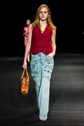 Mercedes-Benz Fashion Week Tbilisi - INGOROKVA SS20 - 26