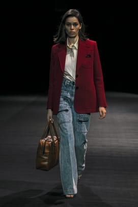 Mercedes-Benz Fashion Week Tbilisi - INGOROKVA SS20 - 01