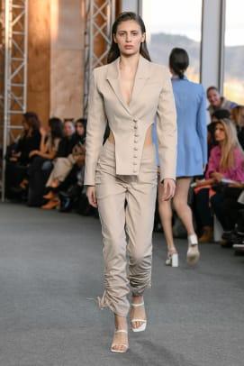 Mercedes-Benz Fashion Week Tbilisi - LADO BOKUCHAVA SS20 - 20