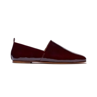 emme parsons soft loafer work from home