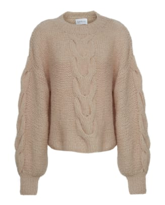 elevan six sweater