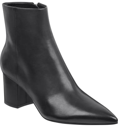 marc fisher jarli bootie