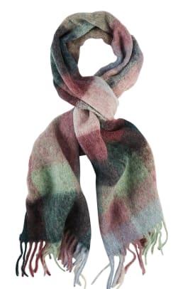 holzweiler check scarf