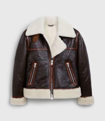 all saint jacket