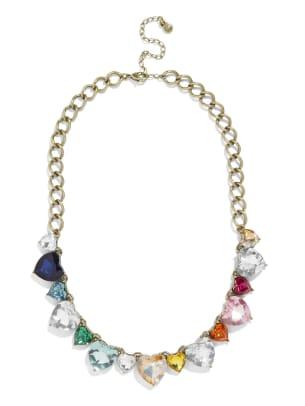 baublebar anelie statement necklace