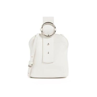 parisa-wang-bracelet-bag-white