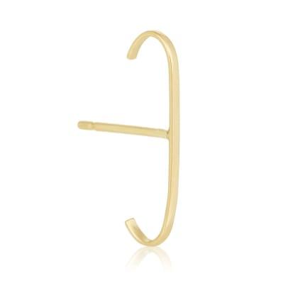 stone-strand-gold-suspender-earring