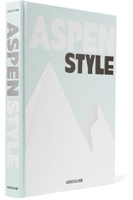 aspen-style-book