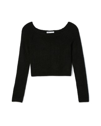 Abbreviated Sweater 8260754 $69.90