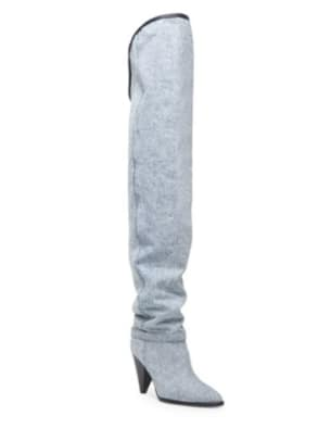isabel-marant-denim-over-the-knee-boots