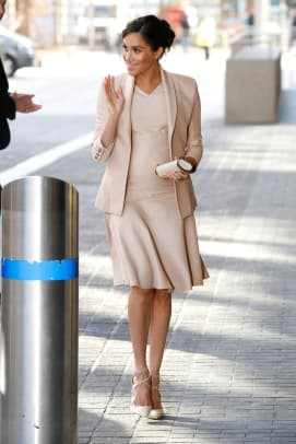 meghan-markle-wore-brandon-maxwell-dress-jacket-national-theatre