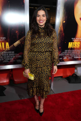 america ferrera best dressed