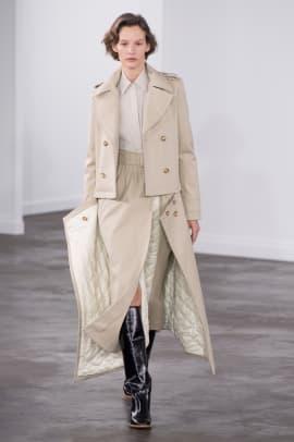 quilting new york fashion week trendGabriela Hearst RF19 0086