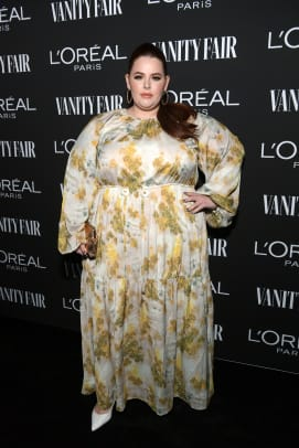 tess holliday best dressed