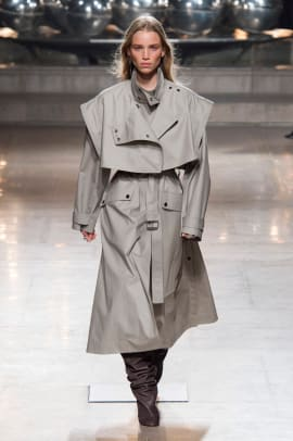 isabel marant fall 2019 collection review1