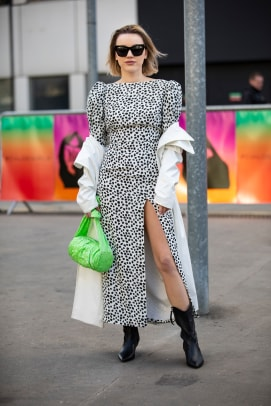 f7e5699af98e The Best Street Style Looks From Paris Fashion Week Fall 2019 ...