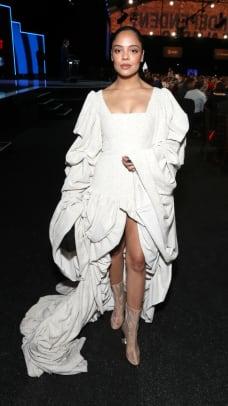 tessa thompson vaquera best dressed