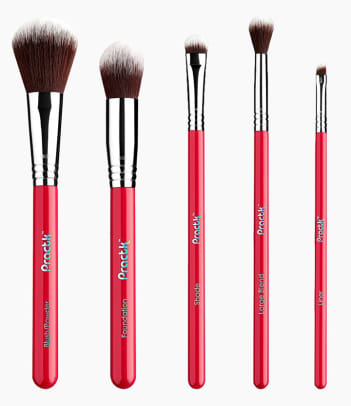 9 crueltyfree makeup brush sets that will basically turn