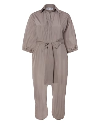 plus size boiler suit