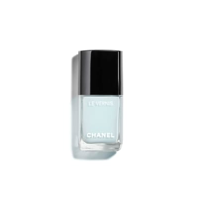 Chanel Ice blue