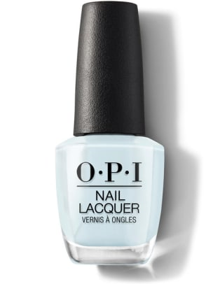 OPI Ice Blue