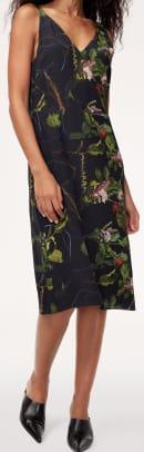 Babaton-Floral-dress